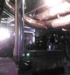 Адсорбционный осушитель воздуха для электростанции