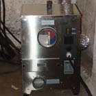 Осушитель воздуха для гаража и подвала