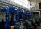 Промышленный осушитель воздуха для водоканала