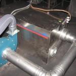 Осушитель воздуха для электростанции