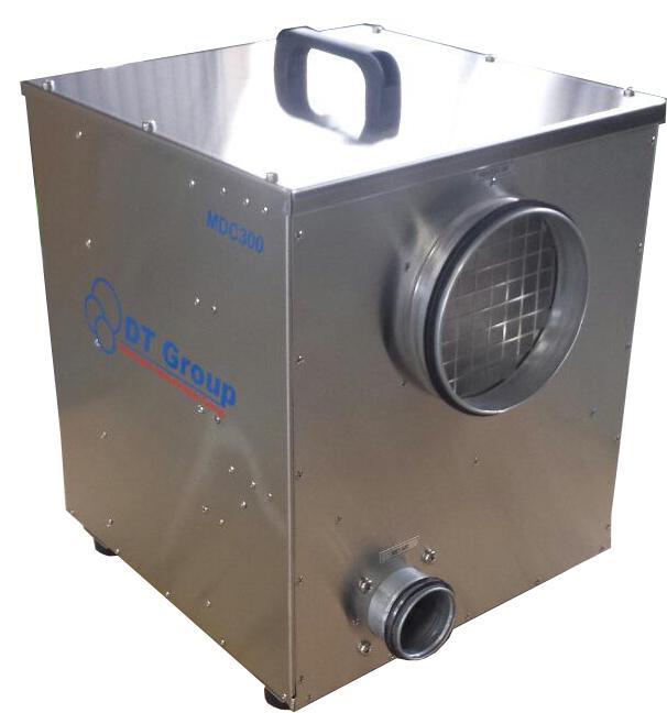 MDC300 осушитель воздуха для производства