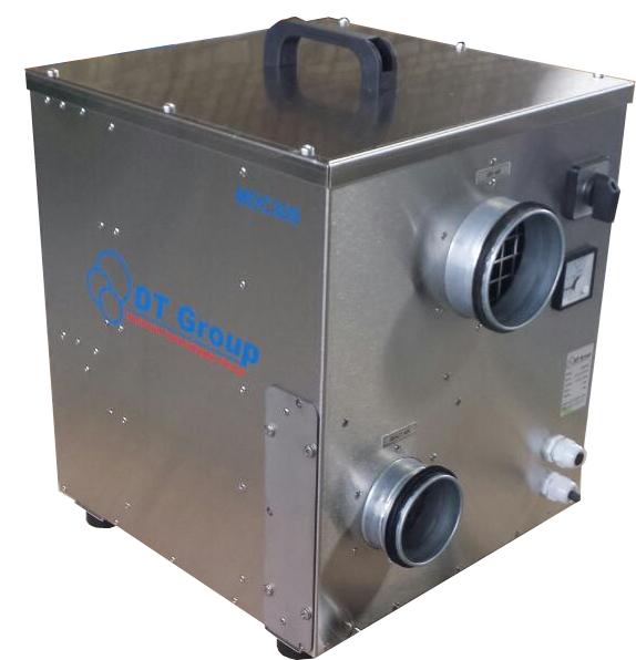 MDC300 осушитель воздуха для склада